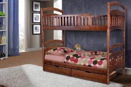 Двухъярусная кровать Кира Уют