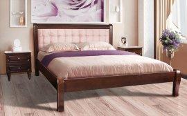 Двуспальная кровать Соната Элегант