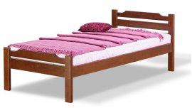 Односпальная кровать Ольга Элегант - 90 см