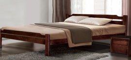 Полуторная кровать Ольга Элегант - 140 см