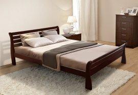 Двуспальная кровать Ретро Элегант - 180 см