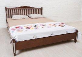 Двуспальная кровать Монблан Мария - 160 см