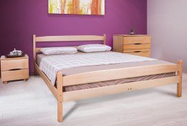Односпальная кровать Ликерия Мария - 90 см
