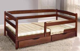 Односпальная кровать Ева Мария - 80 см