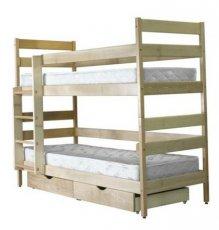 Двухъярусная кровать Дисней Мария