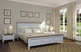 Двуспальная кровать Беатрис Уют 180х200 см