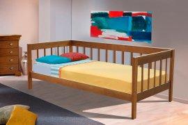 Односпальная кровать Малибу Элегант