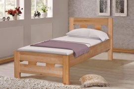 Односпальная кровать Space Модерн 90х200 см
