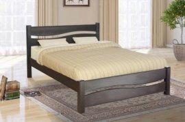 Двухспальная кровать Волна Уют 160х200 см