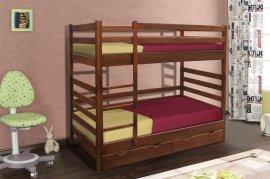 Двухъярусная кровать Засоня Уют