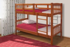 Двухъярусная кровать Бай-бай Уют