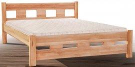 Двуспальная кровать Space Модерн 160х200 см