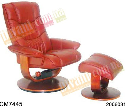 Кресло руководителя CM 76017 LOTOS