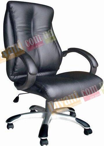 Кресло руководителя TB-8707