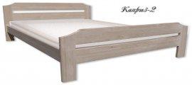 Полуторная кровать Каприз-2 - 140x200см