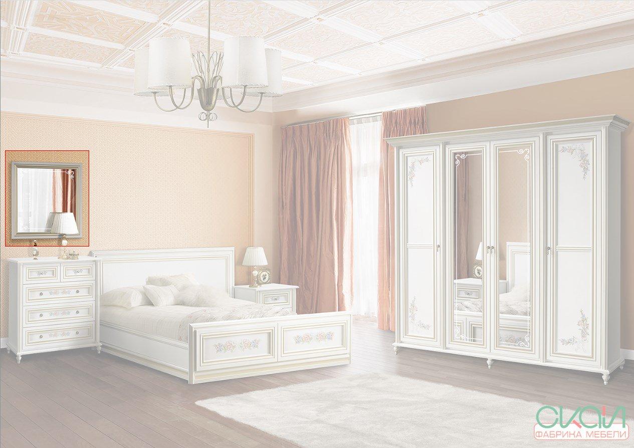 82804a57f8bf Зеркало Принцесса | Зеркала | Скай | Корпусная мебель | Продукция ...