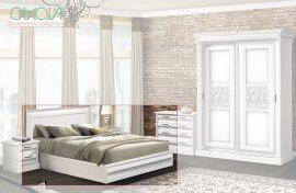 Кровать С-2 Нью