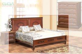 Кровать С-5