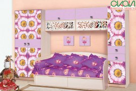 Набор детской мебели Аванти
