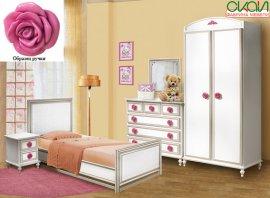 Набор детской мебели Фиерия-1