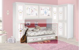 Кровать Синдерелла
