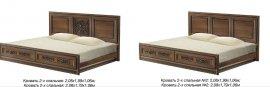 Кровать Тоскана-Нова