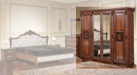 Шкаф спальня Аманда