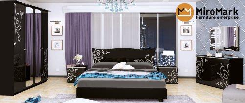 Кровать Богема 160х200 см