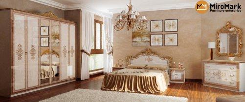 Кровать Дженнифер 180х200 см