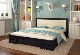 Двуспальная кровать Регина - 160x200 см