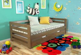 Детская кровать Немо - 90x200 см