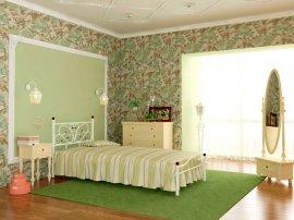 Односпальная кровать Эрика - 90х190-200 см