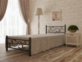 Односпальная кровать Соната - 90х190-200 см