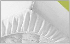 Непромокаемый наматрасник Flacy 160x200
