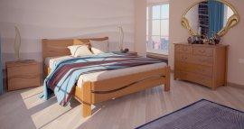 Двуспальная кровать Женева - 180х190-200 см