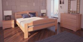Двуспальная кровать Гавана - 180х190-200 см