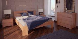 Двуспальная кровать Лондон - 180х190-200 см