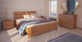 Двуспальная кровать Марсель - 180х190-200 см