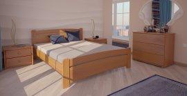 Двуспальная кровать Сидней 2 - 180х190-200 см