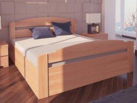 Двуспальная кровать Гавана ПМ - 180х190-200 см