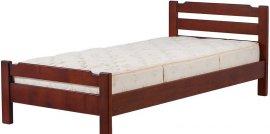 Односпальная кровать Селена - 90х200см
