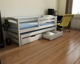 Двухуровневая кровать Бонни 80х190/200 см