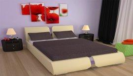 Двуспальная кровать Фиона 180х200см