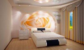 Двуспальная кровать Лори 180х200см