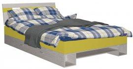 Полуторная кровать Аксель R 120х200 см