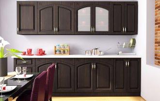 Модульная кухня Берта