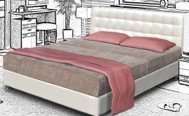 Двуспальная кровать Сити - 160х200 см