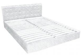 Кровать Сити с вкладом 80-180х200 см