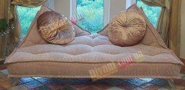 Диван-кровать на ножках Holiday-НМ