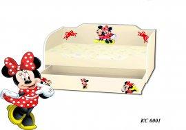 Детская кровать Киндер Кул (Kinder Cool)